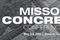Missouri Concrete Conference: Register Today