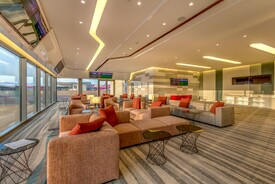VIP LOUNGE At YA S MARINA Circuit
