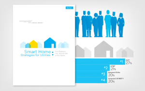 Smart Home strategies for utilities