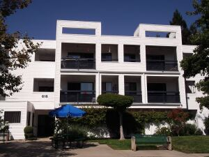 Villa Vasona Apartments is a seven-building, 107-unit property restricted to elderly and disabled tenants in Las Gatos, Calif.
