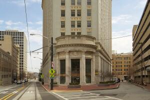 Hurt Building in Downtown Atlanta