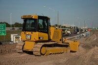 Track type tractor models deliver reduced emissions