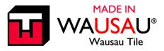 Wausau Tile, Inc. Logo