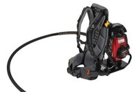 Wyco Introduces Ergopack Backpack Vibrator For Concrete Consolidation