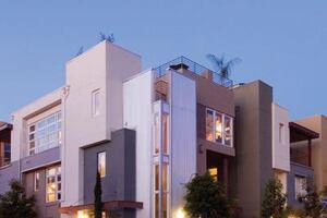 The Park Houses At Playa Vista