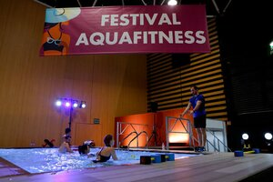 2016 Piscine Global Europe Exhibition a Hit