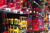 The U.S. Hand Tool Market
