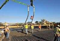 U.S. Concrete's Redi-Mix Unit Buys Plants in Three Texas Cities
