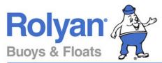 Rolyan Buoys Logo
