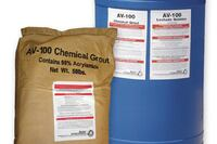 Chemical grout