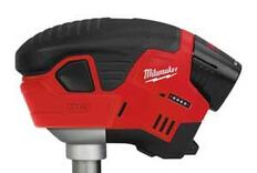 Hot Find: Milwaukee Cordless Palm Nailer