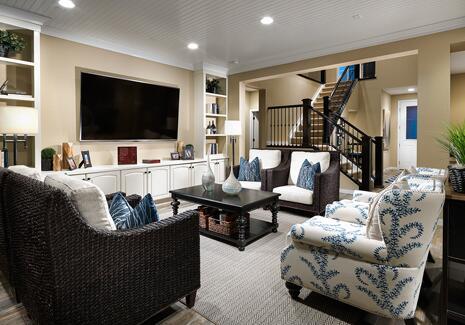 Flex Home Concept Gains Momentum