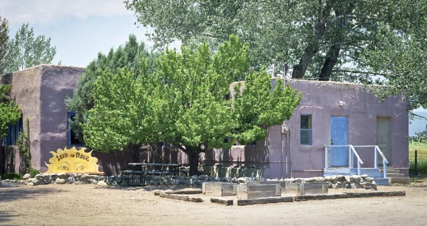 El Rito, New Mexico