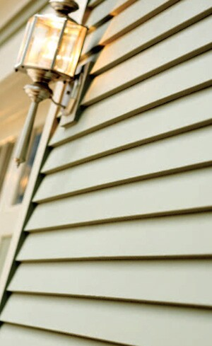 Known for its durability and higher-end appearance, fiber-cement is expected to lead siding growth through 2008.