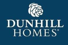 Dunhill Homes Logo