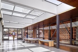 Rinconada Library