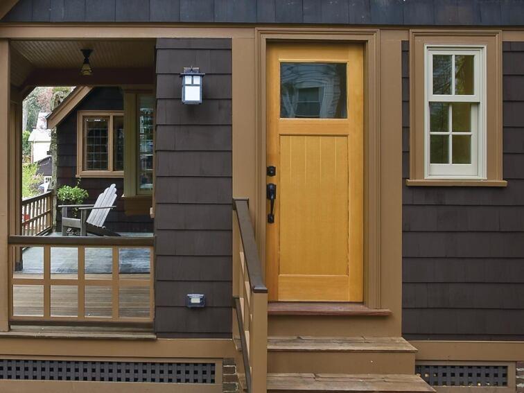 ZeroEnergy Design completes Glanville Residence