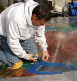 WOC 2009 features the Artistry Demos and nearly 1 million square feet of exhibits.