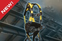 New Harness Series from FallTech