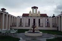 Michael Graves's San Juan Capistrano Library, 30 Years Later