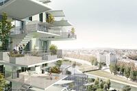"""Lux Leaves: Ambitious French Building Lets Residents """"Create"""" Floorplans"""