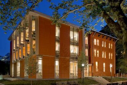 University of Pennsylvania Music Building