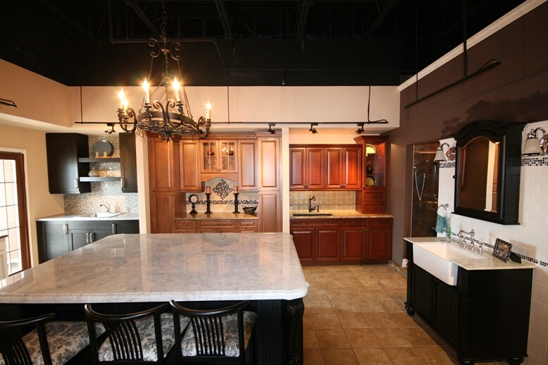 Upselling Kitchen And Bath Remodeling