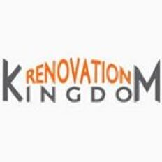 Renovation Kingdom Logo