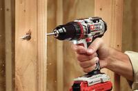 Take on Torque: Porter-Cable 20 Volt Max Compact Drill/Driver