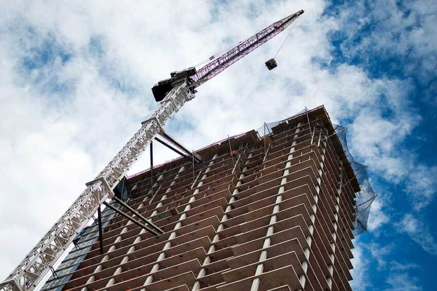 Sensing Oversupply, REITs Could Pull Back on Development
