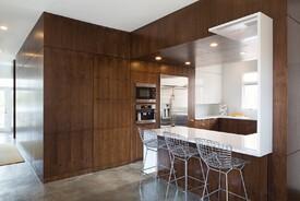 MEK House Kitchen