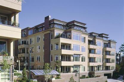Brezza Condominiums