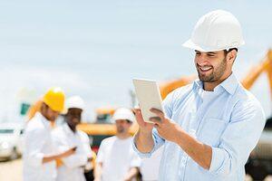 Three Field-Ready Construction Apps