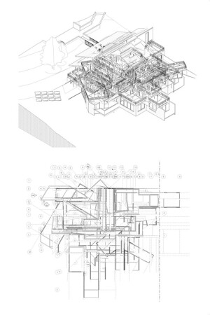 """""""THE 11-HOUSE / 1.8%"""" by Andrew Heumann"""