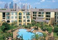 One reason AMLI Residential went private was to be able to move out of its traditional markets, including Houston, where it built AMLI Town Square.