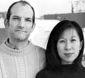 Michael Rosner Blatt and Alice Fung