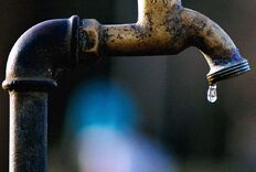 The Key To Water Conservation: Pressure Those Who Already Save