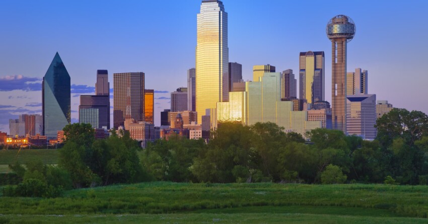 Tight Inventory Pushes Prices in Dallas, Leading to Fewer Sales