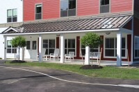 Much-Needed Seniors Housing Completed in Maine