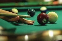 Pool Retailers See Billiards, Game Table Sales Increase