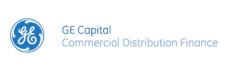 GE Commercial Distribution Finance Logo