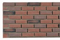 New Tumbled Brick Faux Wall Panels