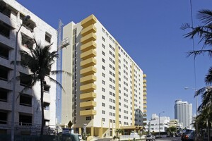 Vitus Preserves Senior Housing Development in Miami