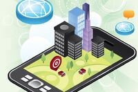 Geo-location to Power Next Wave of Apartment Marketing