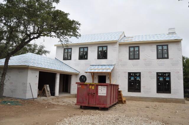 DuPont Commercial D Housewrap