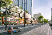 MVRDV To Bring Human Scale Back to Montparnasse