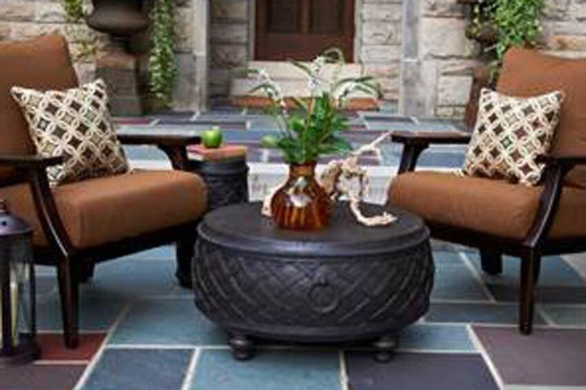 Outdoor Furniture from Peak Season
