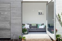 This Concrete House Offers Space-Saving Solutions