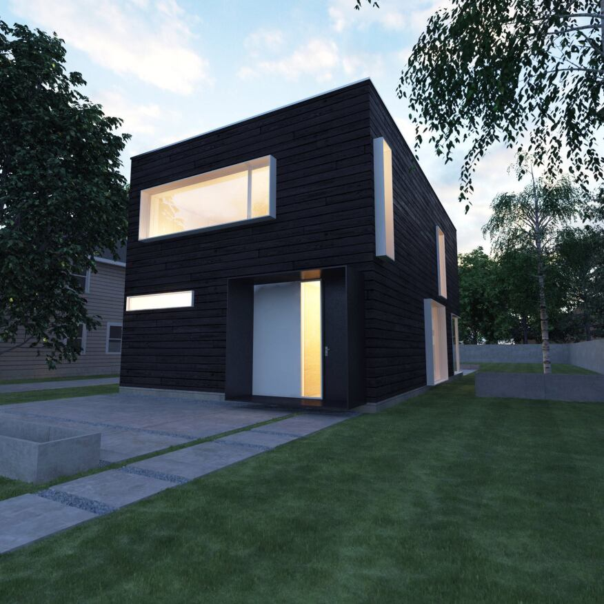 the next files john dwyer residential architect