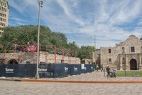 Re-Roofing The Alamo: Three Challenges